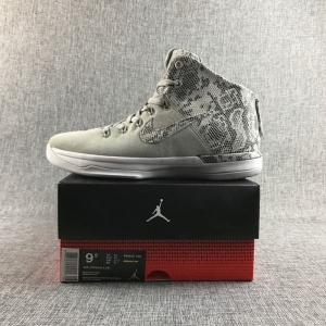 Air Jordan 31 Men Casual Shoes Snakeskin